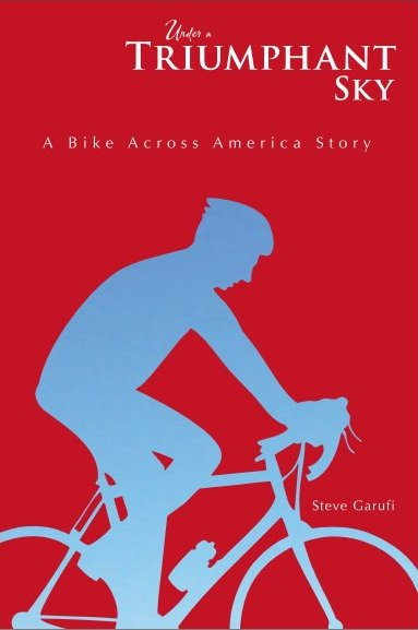 Bike Across America Book